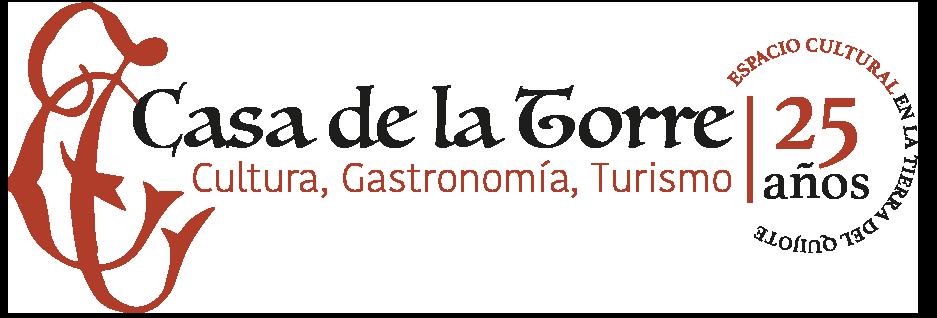 Espacio Casa de la Torre logo